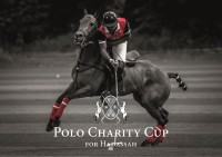 Invitation Polo Charity Cup for Hadassah 7 juin 2015 (1/2)